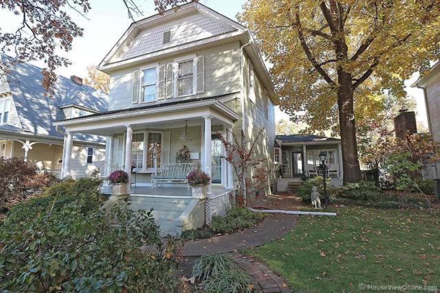 210 N Taylor Avenue, Crystal City, MO 63019 (#17089304) :: Clarity Street Realty