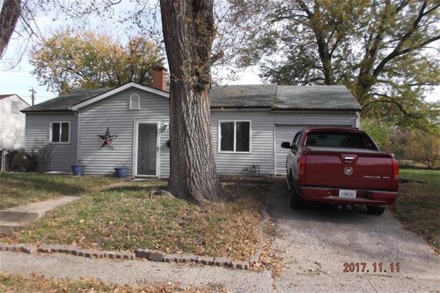 3120 Jill Avenue, Granite City, IL 62040 (#17089907) :: Walker Real Estate Team