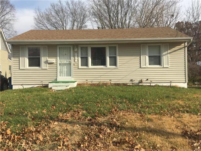 3530 Brown Road, St Louis, MO 63114 (#17093386) :: Clarity Street Realty