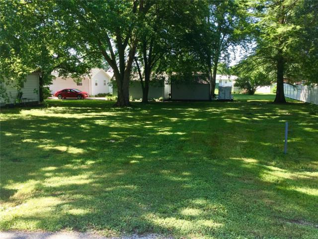 920 E Martin Street, LITCHFIELD, IL 62056 (#17095126) :: Sue Martin Team