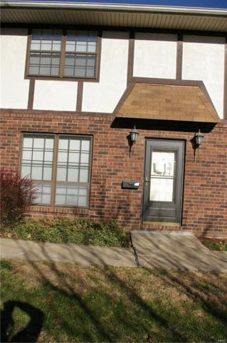 1229 N 17th #22, Belleville, IL 62226 (#17096041) :: Clarity Street Realty