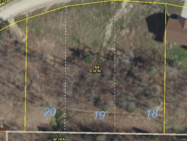 0 Lot 20 - Lafayette Ln, Saint Robert, MO 65583 (#17096439) :: Walker Real Estate Team