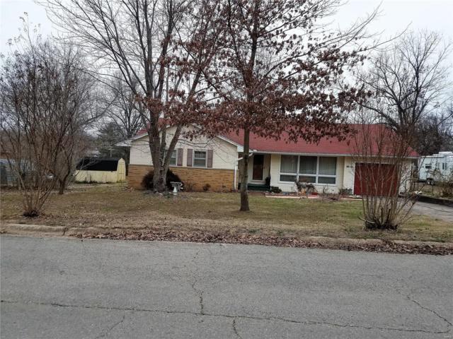 504 Lee Avenue, Richland, MO 65556 (#17096567) :: Sue Martin Team