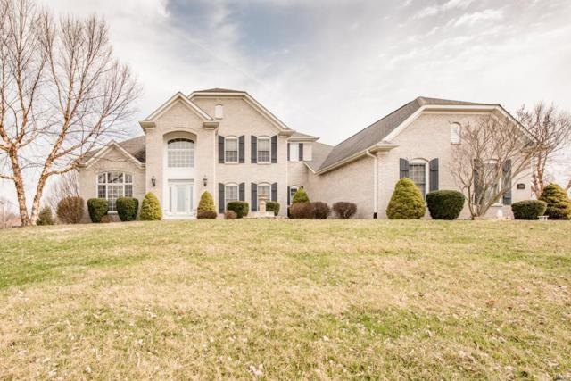 4202 Pascal, Swansea, IL 62226 (#18000242) :: Clarity Street Realty