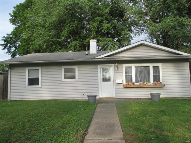 2820 Forest Avenue, Granite City, IL 62040 (#18001035) :: Clarity Street Realty