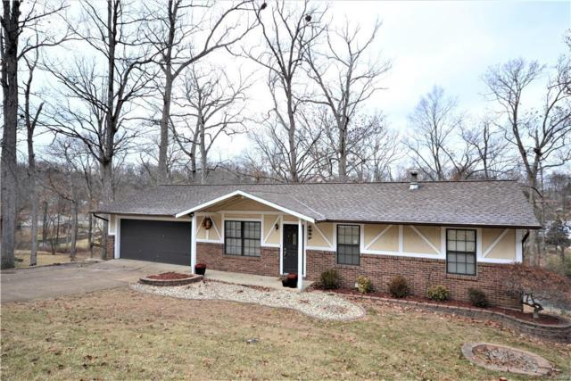 1957 Westbourne, Fenton, MO 63026 (#18001892) :: Clarity Street Realty