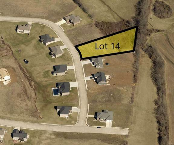 3006 Clear Spring Place, Jackson, MO 63755 (#18002403) :: The Becky O'Neill Power Home Selling Team