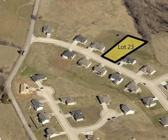 3056 Prairie View Trail, Jackson, MO 63755 (#18002422) :: The Becky O'Neill Power Home Selling Team