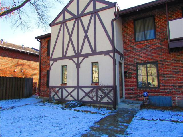 336 Barrington Square B, St Louis, MO 63122 (#18002498) :: Clarity Street Realty