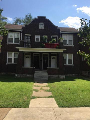 3704 Bates Street, St Louis, MO 63116 (#18003073) :: Clarity Street Realty