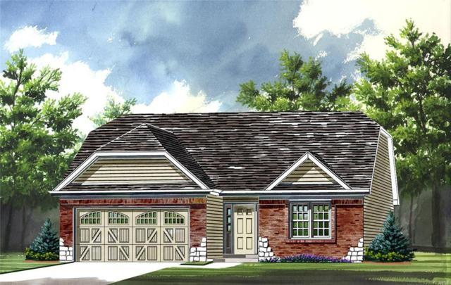 0 Tbb-Clayton 2 Bdr Free St, Wentzville, MO 63385 (#18003130) :: Clarity Street Realty