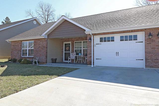 30 Pecan Tree Lane, Farmington, MO 63640 (#18003180) :: PalmerHouse Properties LLC