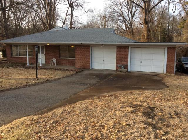 31 Coral Drive, Belleville, IL 62221 (#18004007) :: Fusion Realty, LLC