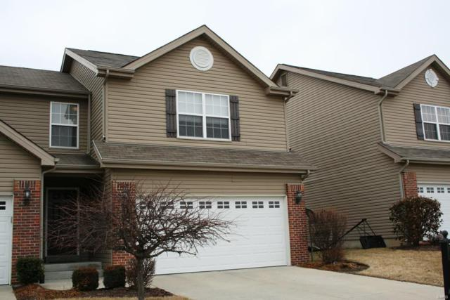 7018 Conner Pointe Drive, Fairview Heights, IL 62208 (#18004318) :: Clarity Street Realty