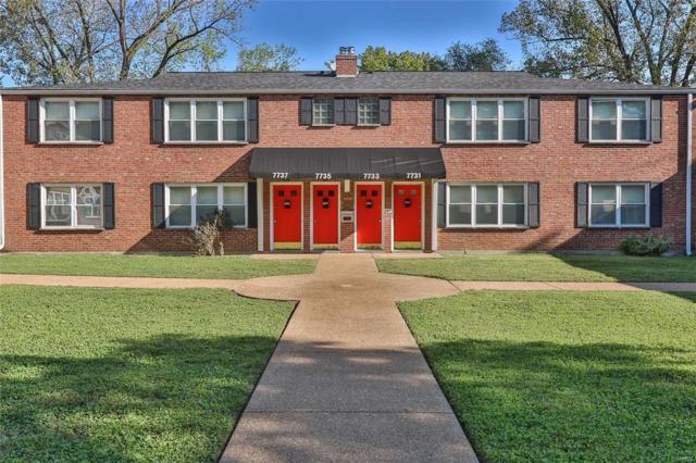 7723 Wild Plum Avenue, St Louis, MO 63130 (#18004834) :: Clarity Street Realty