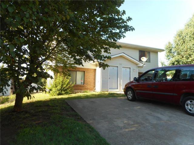 108 Pelican, Park Hills, MO 63601 (#18005075) :: Clarity Street Realty