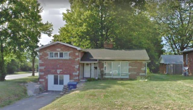 21 S 74th Street, Belleville, IL 62223 (#18005643) :: Clarity Street Realty