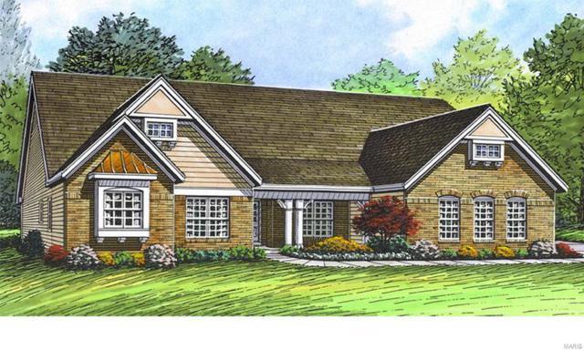 1 Tbb-Nantucket@Ehlmann Farms, Weldon Spring, MO 63304 (#18006976) :: Kelly Hager Group | TdD Premier Real Estate