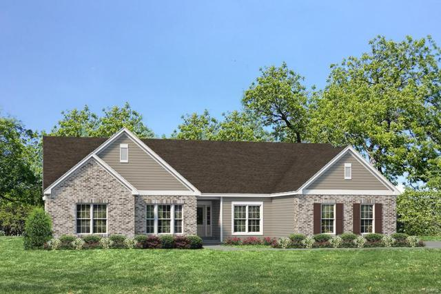 1 Durham II @Cottleville Trl, Cottleville, MO 63304 (#18007002) :: Realty Executives, Fort Leonard Wood LLC