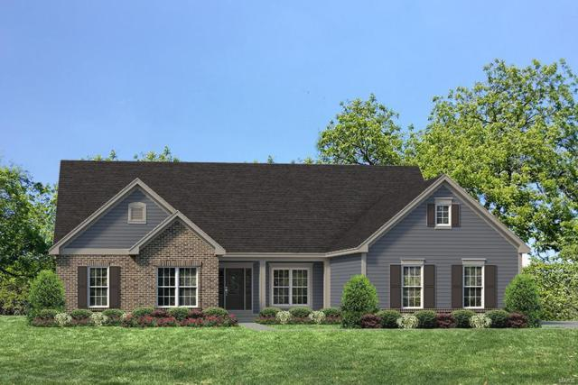 1 Arlington II @ Cottleville, Cottleville, MO 63304 (#18007003) :: Realty Executives, Fort Leonard Wood LLC