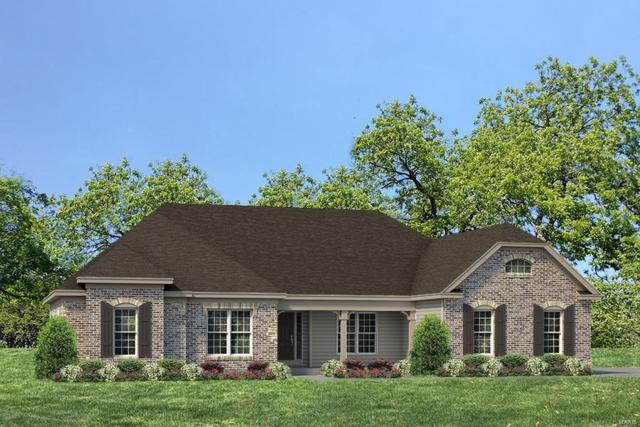 1 Nantucket II @ Cottleville Trl, Cottleville, MO 63304 (#18007007) :: Realty Executives, Fort Leonard Wood LLC