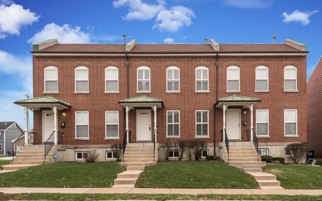 3920 Folsom Avenue, St Louis, MO 63110 (#18007063) :: PalmerHouse Properties LLC
