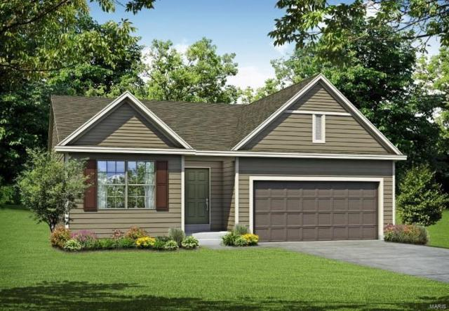 1 Hamilton @ Henley Woods, Arnold, MO 63010 (#18007774) :: The Becky O'Neill Power Home Selling Team
