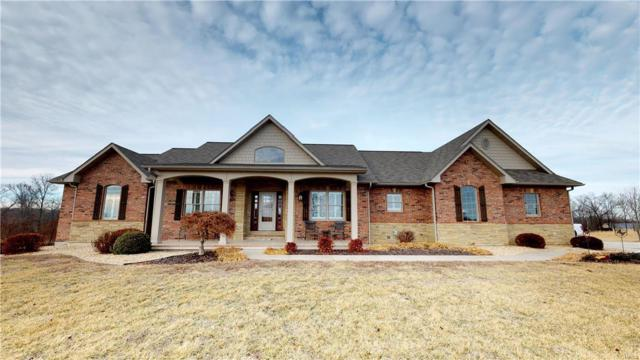 11225 Horseshoe Bend, Rolla, MO 65401 (#18008449) :: Clarity Street Realty