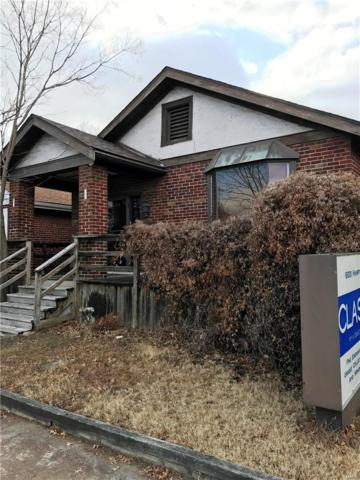 6001 Hampton Avenue, St Louis, MO 63109 (#18009639) :: Clarity Street Realty