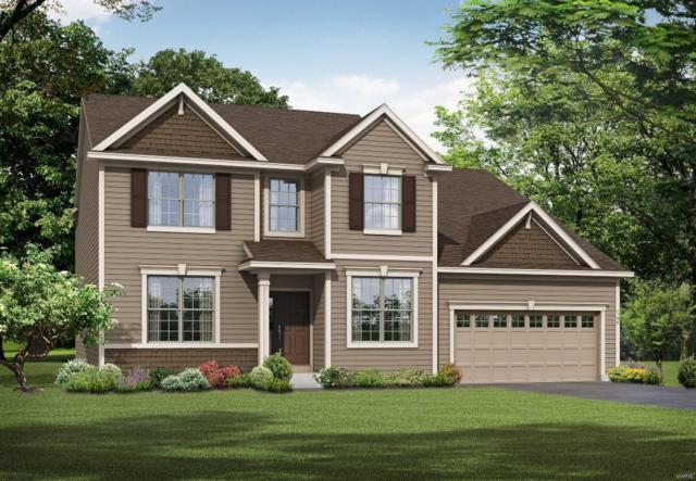 1 Montego II @Legends Pointe, Lake St Louis, MO 63367 (#18009901) :: Hartmann Realtors Inc.