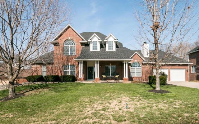 7 Hickory Lane, Columbia, IL 62236 (#18009985) :: Fusion Realty, LLC