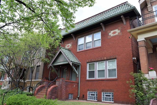 3509 Connecticut Street, St Louis, MO 63118 (#18010927) :: Clarity Street Realty