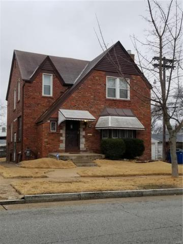 5916 Park Lane, St Louis, MO 63147 (#18011107) :: Clarity Street Realty