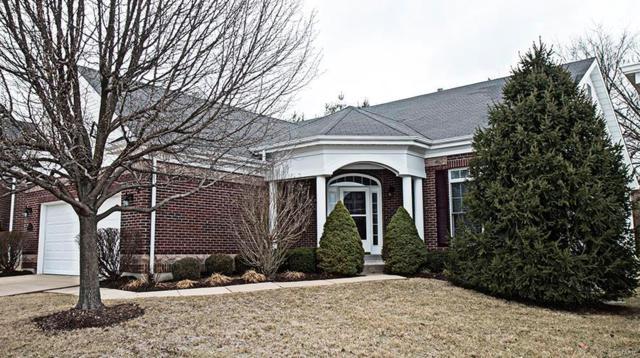 12626 Jane Denny Lane, Unincorporated, MO 63128 (#18011216) :: PalmerHouse Properties LLC
