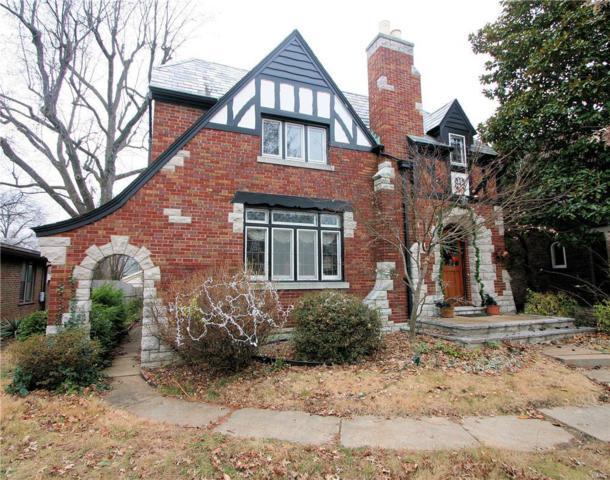 5876 Itaska, St Louis, MO 63109 (#18013406) :: Walker Real Estate Team