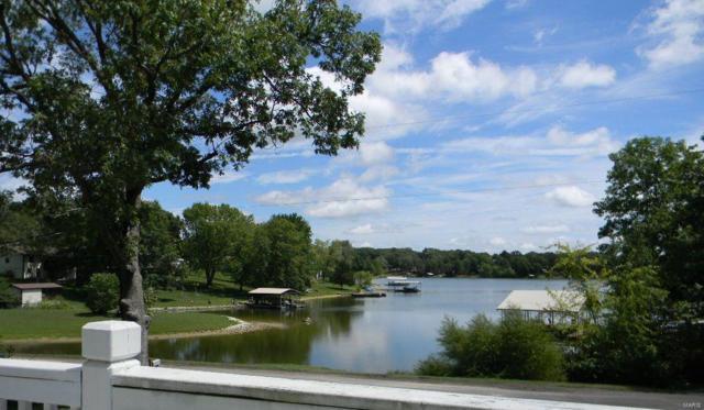 511 Lakeshore Drive, Saint Clair, MO 63077 (#18013775) :: Clarity Street Realty