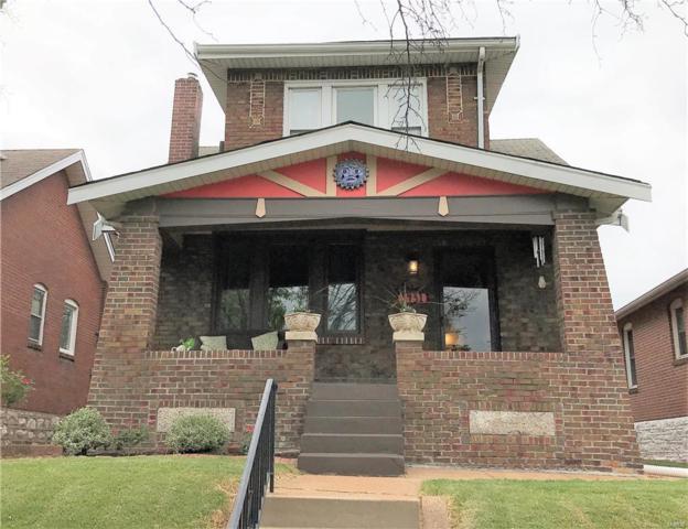 5431 Gresham Avenue, St Louis, MO 63109 (#18013918) :: Clarity Street Realty
