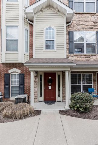 2630 Mcknight Crossing Court #207, St Louis, MO 63124 (#18014707) :: Sue Martin Team