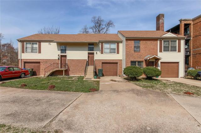 5353 Cabanne Avenue, St Louis, MO 63112 (#18014822) :: Clarity Street Realty