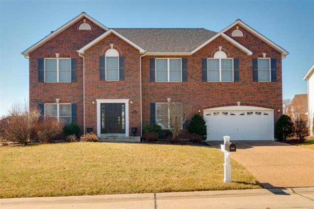 93 Perennial Court, Dardenne Prairie, MO 63368 (#18015162) :: The Kathy Helbig Group