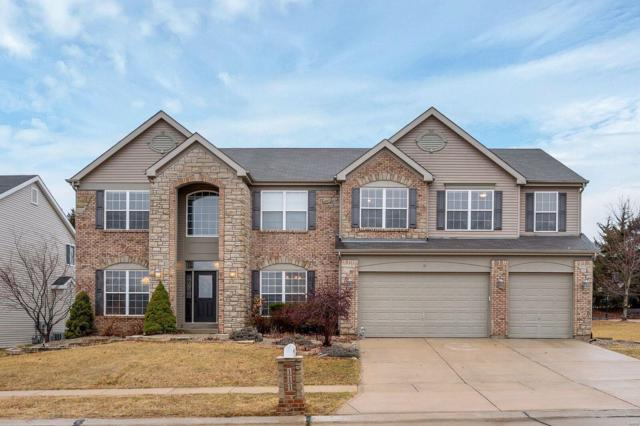 111 Napa Valley, Dardenne Prairie, MO 63368 (#18015299) :: The Kathy Helbig Group