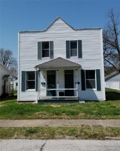 1023 N Charles Street, Belleville, IL 62221 (#18015866) :: Fusion Realty, LLC