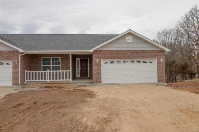 205 Black Oak Drive B, Park Hills, MO 63601 (#18016023) :: The Becky O'Neill Power Home Selling Team