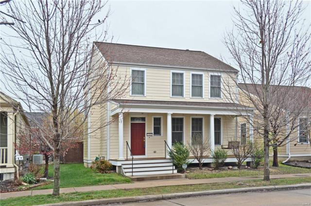 3486 Woolen Mill Street, Saint Charles, MO 63301 (#18016162) :: Clarity Street Realty