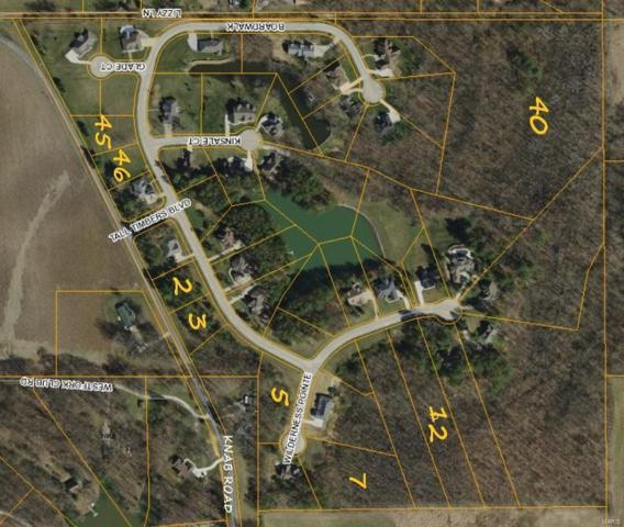 4916 Wilderness, Smithton, IL 62285 (#18016303) :: PalmerHouse Properties LLC