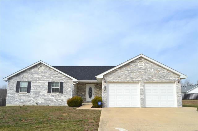 20555 Luna Road, Waynesville, MO 65583 (#18016322) :: Sue Martin Team