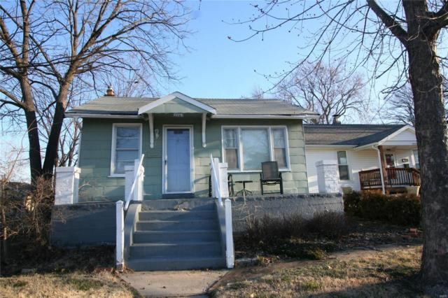 7075 Lansdowne Avenue, St Louis, MO 63109 (#18016484) :: Clarity Street Realty
