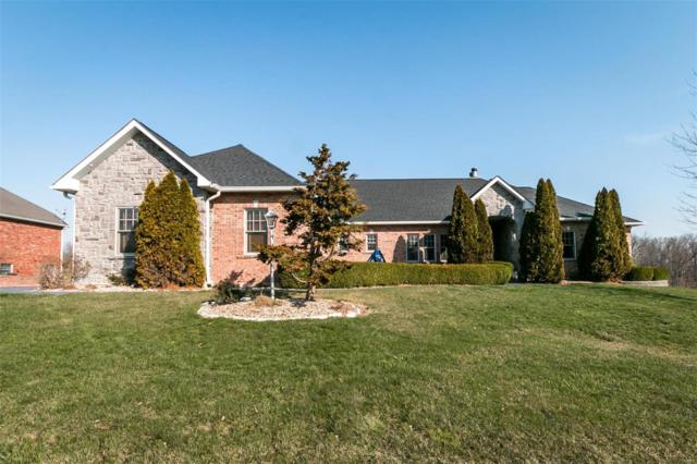 823 Ridge, Waterloo, IL 62298 (#18016970) :: Clarity Street Realty