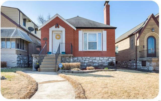 5746 Tholozan Avenue, St Louis, MO 63109 (#18017263) :: Clarity Street Realty