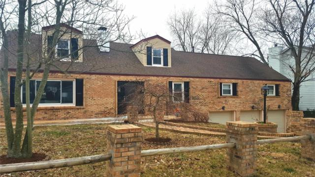 10318 Anzeiger Avenue, St Louis, MO 63131 (#18017283) :: Clarity Street Realty